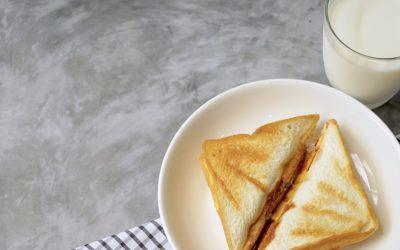 『超商營養科學』高鈣蛋白早餐吃出好活力