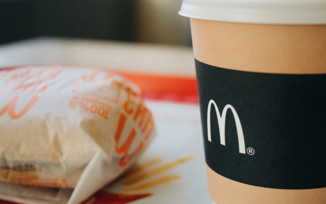 減脂工作餐|麥當勞早餐篇