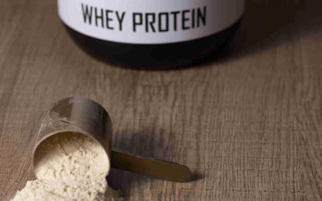 乳清蛋白,到底可不可以?