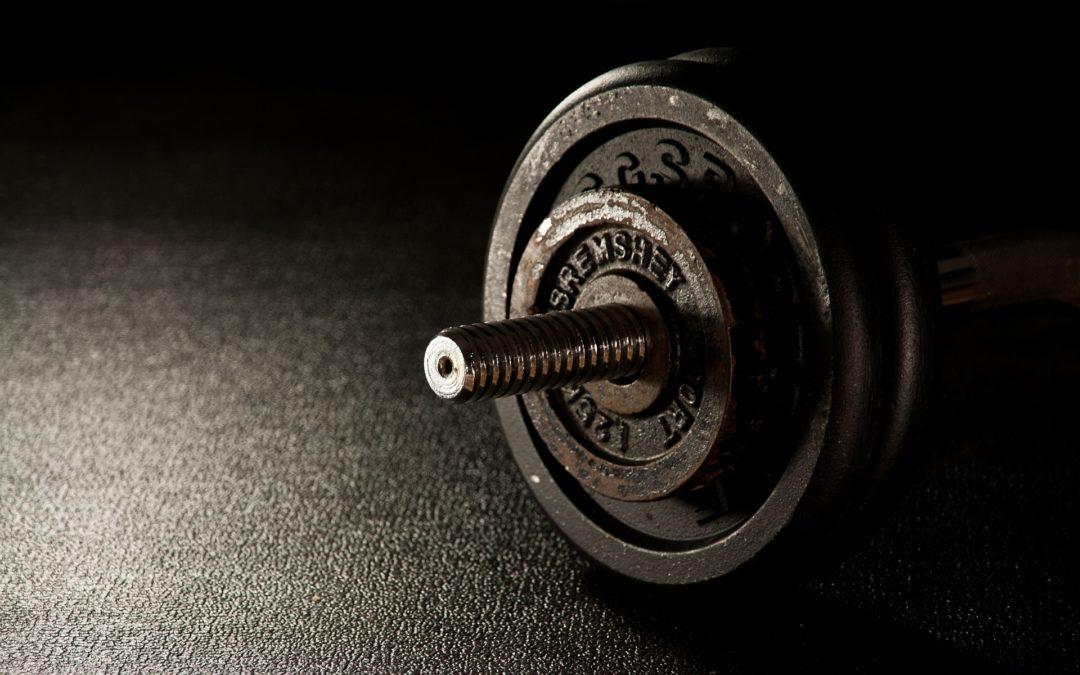 肌力訓練後的營養補充