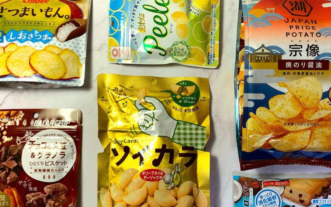 Wowbox 日本零食驚喜